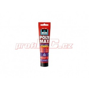 BISON POLY MAX high tack express 165g lepící tmel