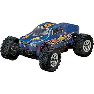 ZK2 EP Monster Truck 1:18 elektro RTR set